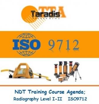 برگزاری دوره آموزشی رادیوگرافی صنعتی بر اساس استاندارد ISO 9712  در مرداد ماه