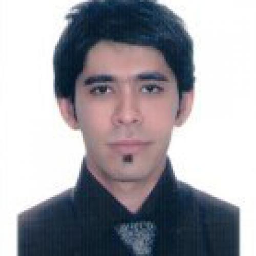 محمدرضا شرقی